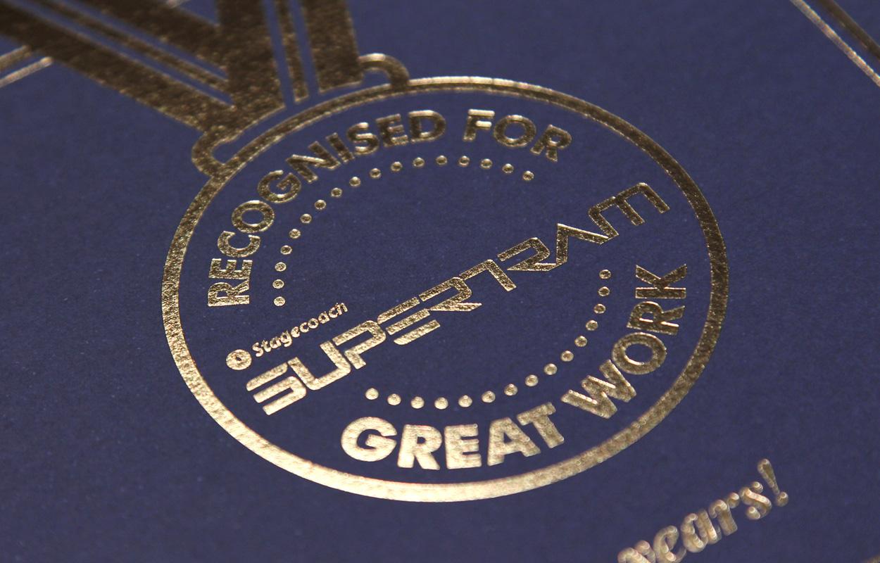 invitation graphic design by tonik in sheffield